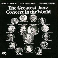 Duke Ellington, Ella Fitzgerald, Oscar Peterson – The Greatest Jazz Concert In The World