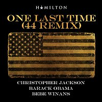 Christopher Jackson, Barack Obama, Bebe Winans – One Last Time (44 Remix)