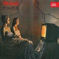 Bára Basiková, Pompeje – Pompeje