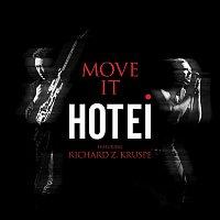 Hotei, Richard Z. Kruspe – Move It