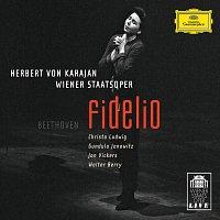 Gundula Janowitz, Christa Ludwig, Jon Vickers, Walter Berry, Herbert von Karajan – Beethoven: Fidelio