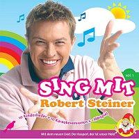 Robert Steiner – Sing mit Robert Steiner