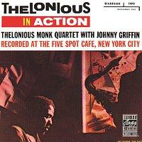 Thelonious Monk Quartet – Thelonious In Action