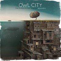 Přední strana obalu CD The Midsummer Station [Acoustic EP]