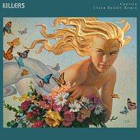 The Killers, Clean Bandit – Caution [Clean Bandit Remix]