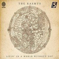 Přední strana obalu CD Livin' In A World Without You [Essential 5]