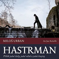 Jan Kolařík – Hastrman (MP3-CD)