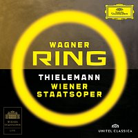 Wiener Staatsoper, Christian Thielemann – Wagner: Ring [Live]
