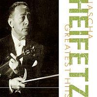 William Steinberg, Jascha Heifetz, Camille Saint-Saens – Greatest Hits