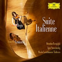 Francesca Dego, Francesca Leonardi – 'Figaro', Fantasia for Violin and Piano From 'Il Barbiere di Siviglia'