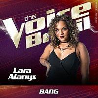 Lara Alanys – Bang! [Ao Vivo No Rio De Janeiro / 2019]