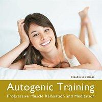 Claudia von Lienen – Autogenic Training - Progressive Muscle Relaxation and Meditation