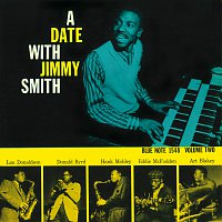 Jimmy Smith – A Date With Jimmy Smith [Volume Two]