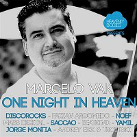 Andrey Exx, Hot Hotels – One Night In Heaven, Vol. 10 - Mixed & Compiled by Marcelo Vak