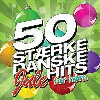 Various Artists.. – 50 Starke Danske Julehits For Born