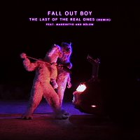 Fall Out Boy, MadeinTYO, bulow – The Last Of The Real Ones [Remix]