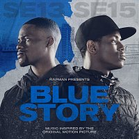 Rapman – Rapman Presents: Blue Story, Music Inspired By The Original Motion Picture