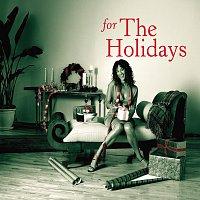 Přední strana obalu CD For The Holidays