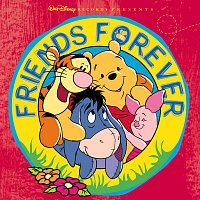 Různí interpreti – Winnie The Pooh - Friends Forever