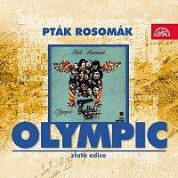 Olympic – Zlatá edice 2 Pták Rosomák (+bonusy) CD