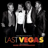 Mark Mothersbaugh – Last Vegas [Original Motion Picture Soundtrack]