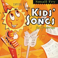 Různí interpreti – Capitol Sings Kids' Songs For Grown-Ups: Small Fry