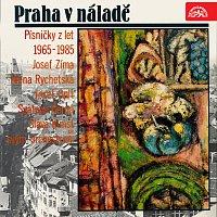 Sláva Kunst se svým orchestrem – Praha v náladě Písničky z let 1965 - 1985