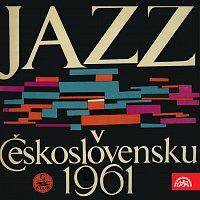 Různí interpreti – Jazz v Československu 1961