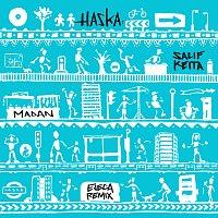 Haska, Salif Keita – Madan [Ejeca Tribal Remix]