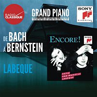 Katia Labeque, Marielle Labeque, George Gershwin – De Bach a Bernstein - Labeque