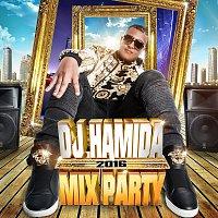 DJ Hamida – DJ Hamida Mix Party 2016 [Radio Edit]