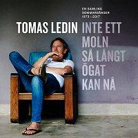 Tomas Ledin – Inte ett moln sa langt ogat kan na