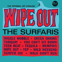 The Surfaris – Wipe Out