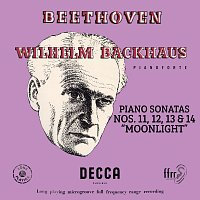 "Wilhelm Backhaus – Beethoven: Piano Sonatas Nos. 11, 12, 13 & 14 ""Moonlight"" [Mono Version]"