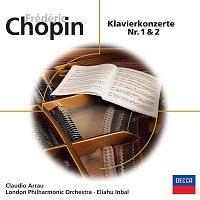 Claudio Arrau, London Philharmonic Orchestra, Eliahu Inbal – Chopin: Klavierkonzerte Nr. 1 & 2
