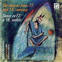 Musica Bohemica, Jaroslav Krček – Tance 17. a 18. století