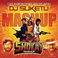 Rahul Dev Burman, Kishore Kumar, Manna Dey, Lata Mangeshkar, Amjad Khan, Mac Mohan – Sholay Mashup [By DJ Suketu]