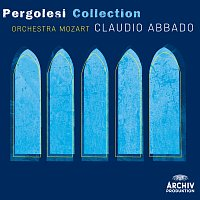 Orchestra Mozart, Claudio Abbado – Pergolesi Collection