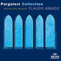 Orchestra Mozart, Claudio Abbado – Pergolesi Collection