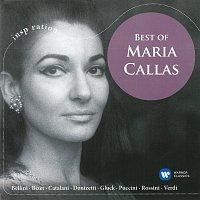 Maria Callas – Best Of – CD