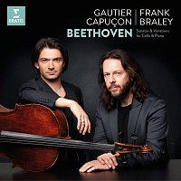 Gautier Capucon – Beethoven: Complete Works for Cello & Piano
