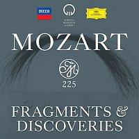 Různí interpreti – Mozart 225: Fragments & Discoveries