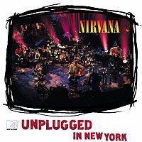 Nirvana – MTV Unplugged In New York – CD