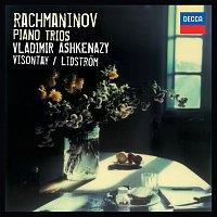Vladimír Ashkenazy, Zsolt-Tihamér Visontay, Mats Lidstrom – Rachmaninov: Piano Trios