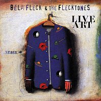 Béla Fleck, The Flecktones – Live Art