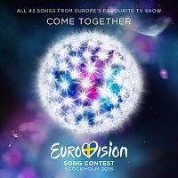 Různí interpreti – Eurovision Song Contest 2016 Stockholm