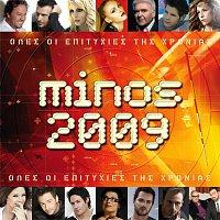 Různí interpreti – Minos 2009