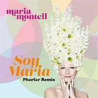 Maria Montell – Soy Maria (Pharfar remix)