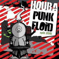 Houba – split CD Houba/Punk Floid
