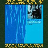Přední strana obalu CD Bluesnik (HD Remastered)